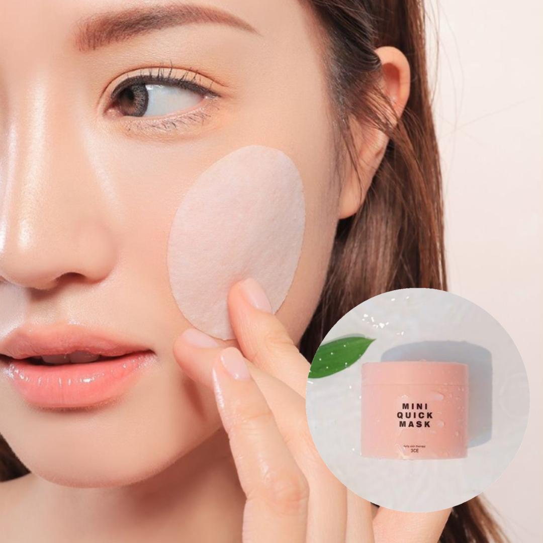 3ce Mini Quick Mask Yesstyle Facial Care Skin Care Korean Makeup Brands