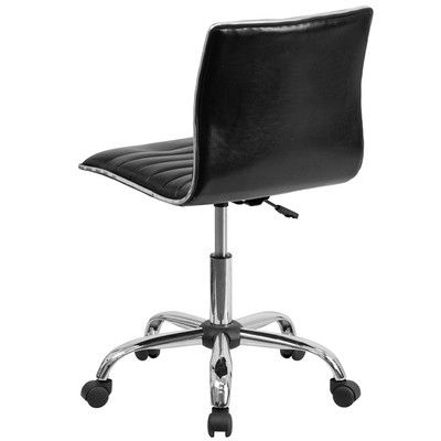 Inglestone Common Executive Chair Black Office Chair Chair