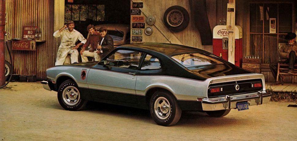 Gone But Not Forgotten Ford S Maverick Turns 50 Ford Maverick