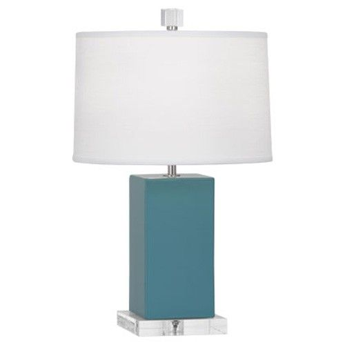 Beautiful Table Lamp with Switch On Base