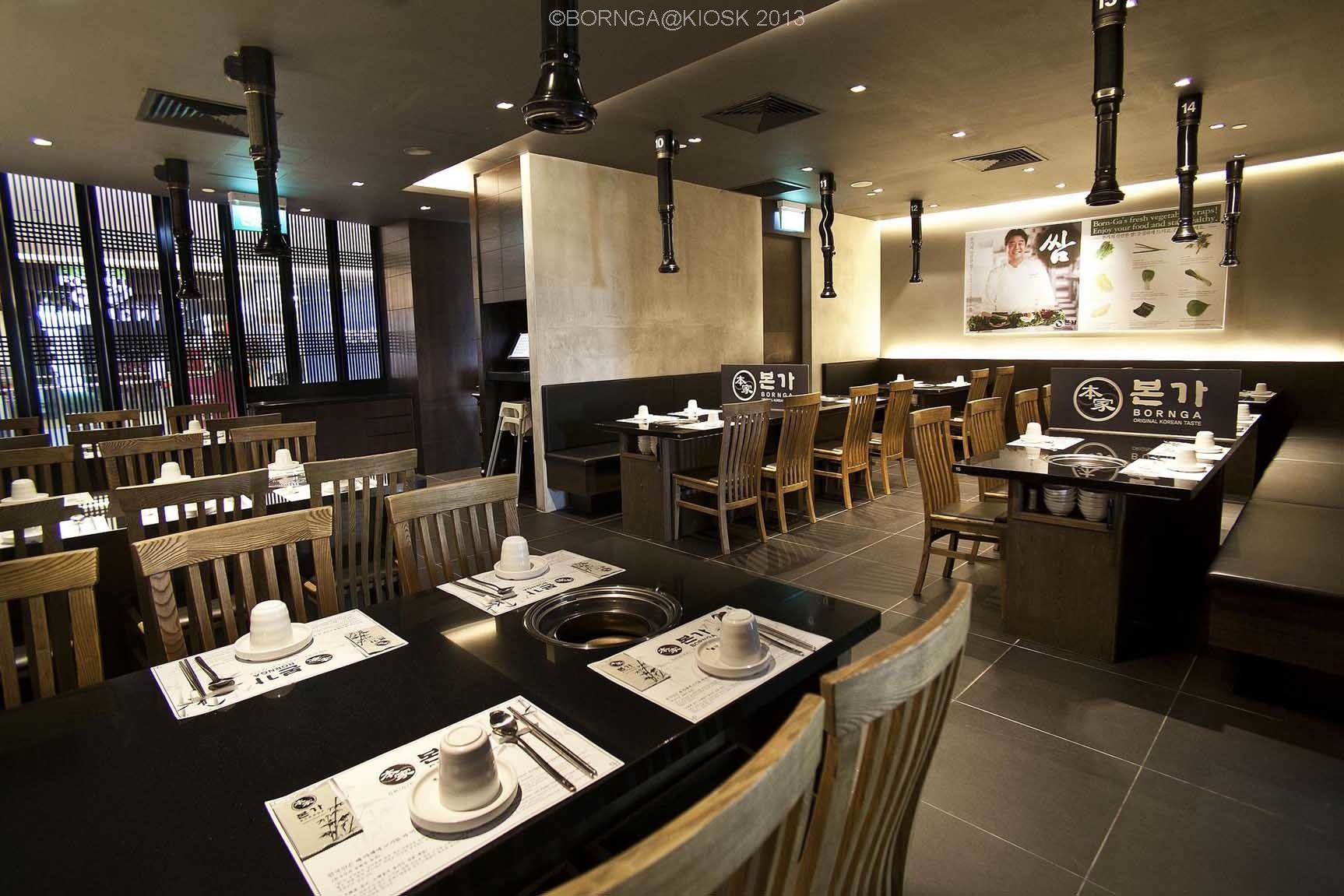 Bornga vivocity bornga is the largest chain of korean bbq restaurants globally with close to
