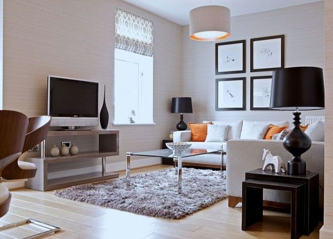 20 Small Tv Room Ideas That Balance Style With Functionality Furniture Placement Living Room Living Room Design Modern Small Tv Room Small living room with tv