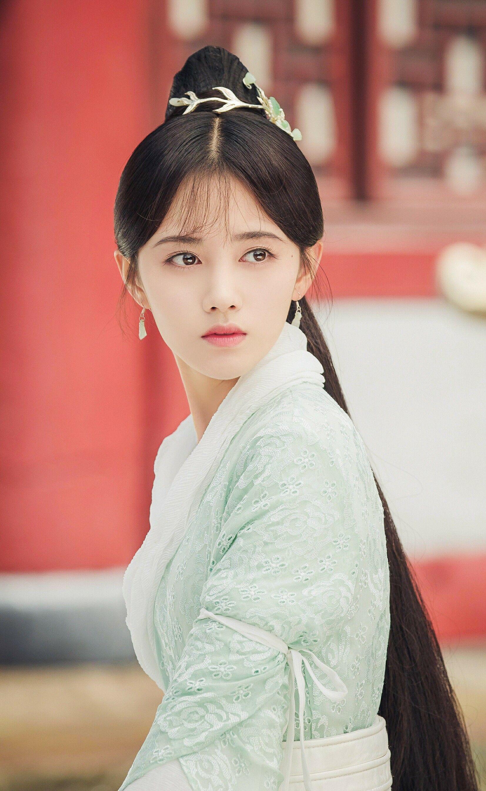 572 รูปภาพที่ดีที่สุดในบอร์ด Cosplay China Girls   จีน, คอสเพลย์ ...