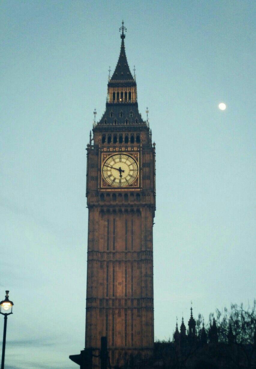 London was soooo AMAZING!!!
