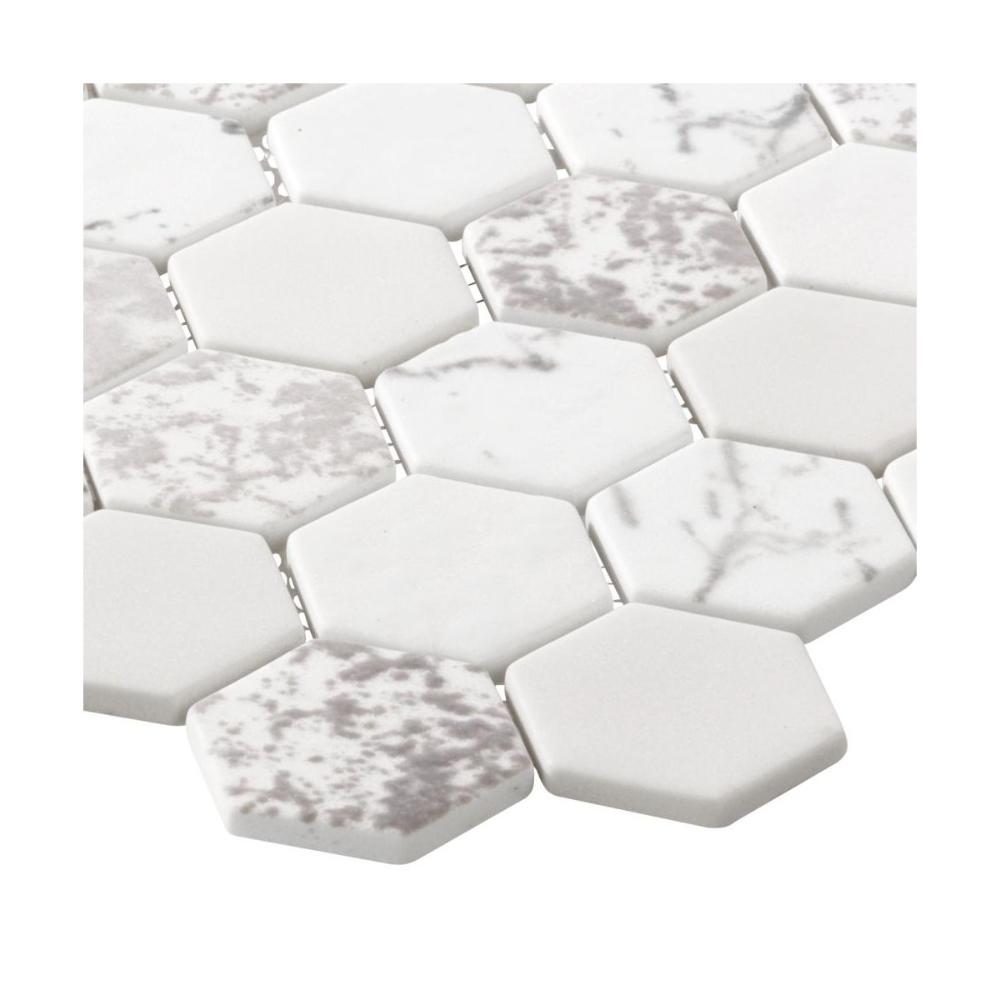 Mozaika Alttoglass White Stone Plytki Lazienkowe W Atrakcyjnej Cenie W Sklepach Leroy Merlin Stone White Stone