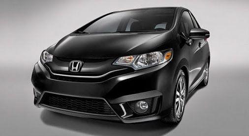 Middletown Honda Google The Redesign of the 2015 Honda Fit