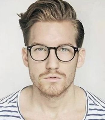 Oculos De Grau Masculino Dicas Estilos E Modelos Com Imagens