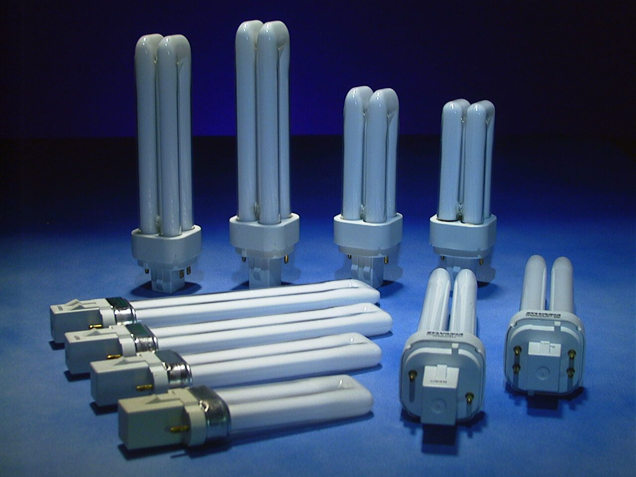 An Assortment Of Cfl Bulbs Light Bulb Design Fluorescent Light Fluorescent Lamp