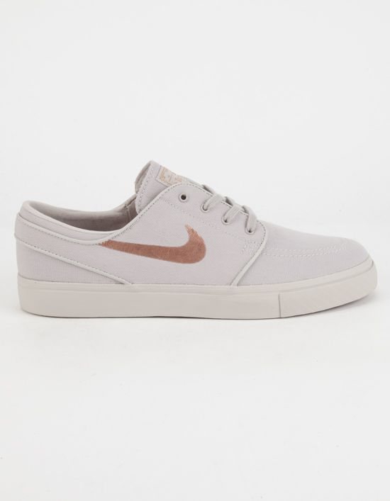 NIKE SB Zoom Stefan Janoski Canvas Womens Shoes
