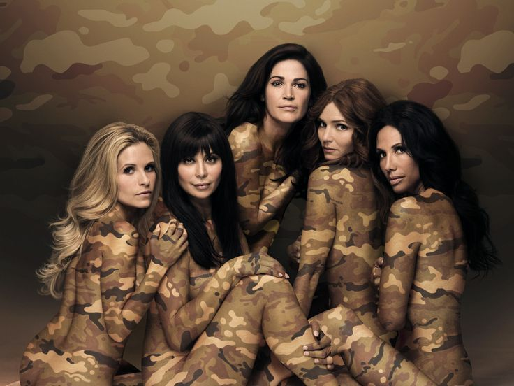Image result for sally pressman army wives nude