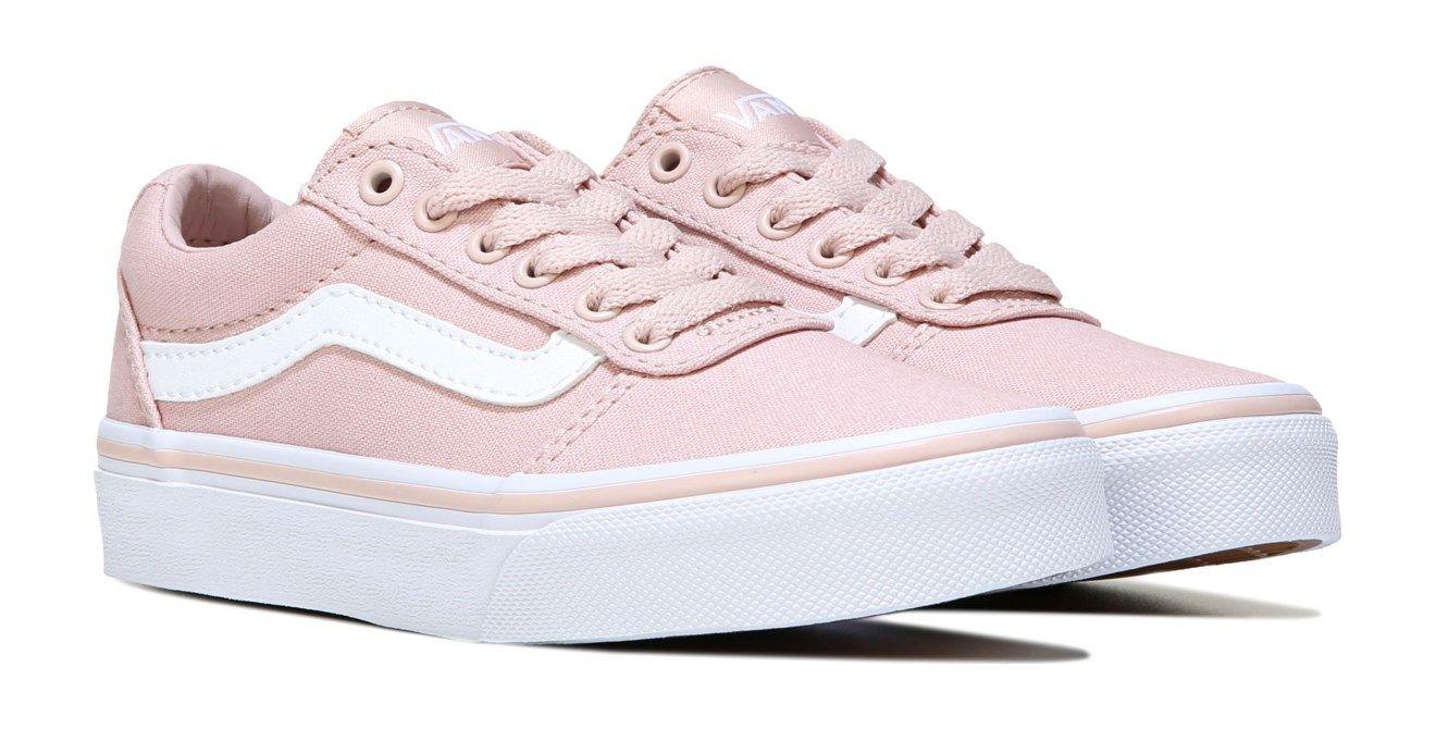 Kids' Ward Sneaker PreGrade School | Pink vans, Pink vans