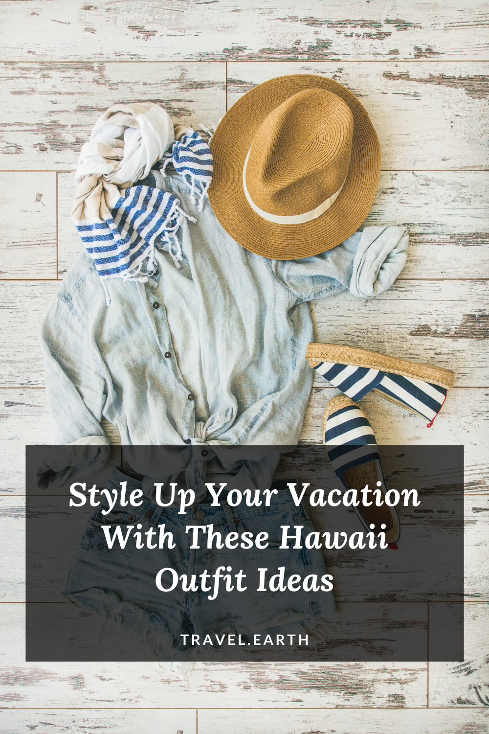 Style Up Your Vacation With These Hawaii Outfit Ideas