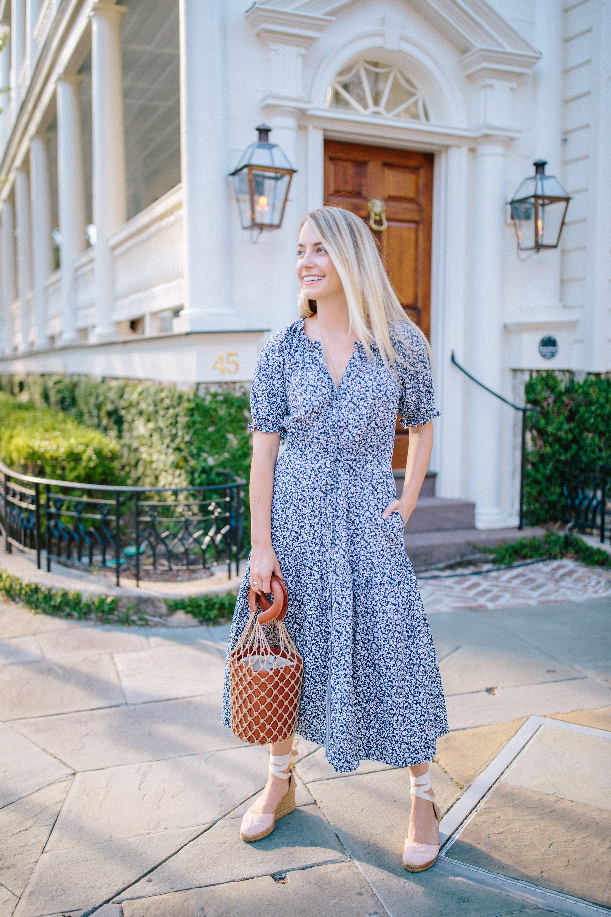4c1d30a6c497 The perfect end of summer dress to shop and wear now + Rebecca Taylor  dresses you