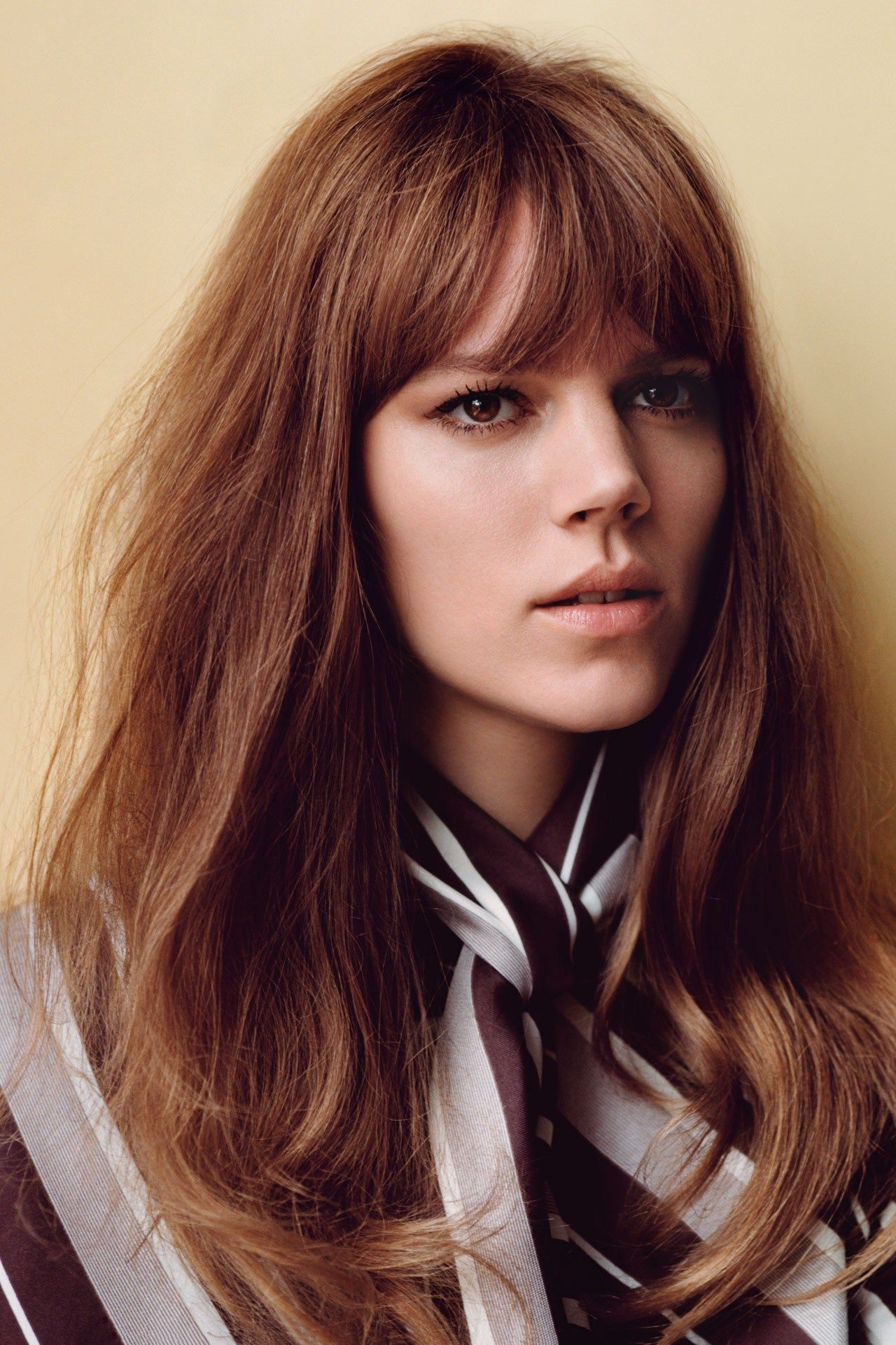 freja beha Beauty Inspiration Hair Love Pinterest