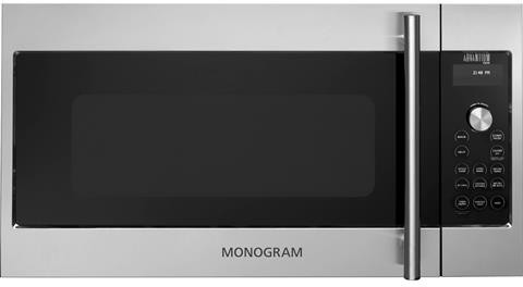 Monogram Zsa1201jss Microwave Oven Microwave