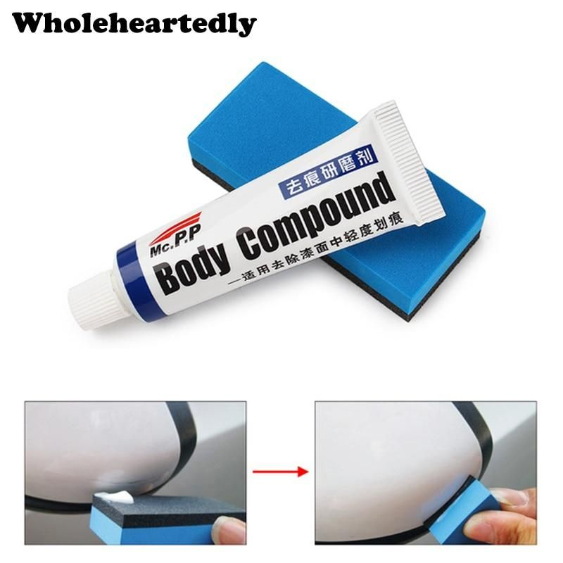 Pin on car scratch remover repair kit