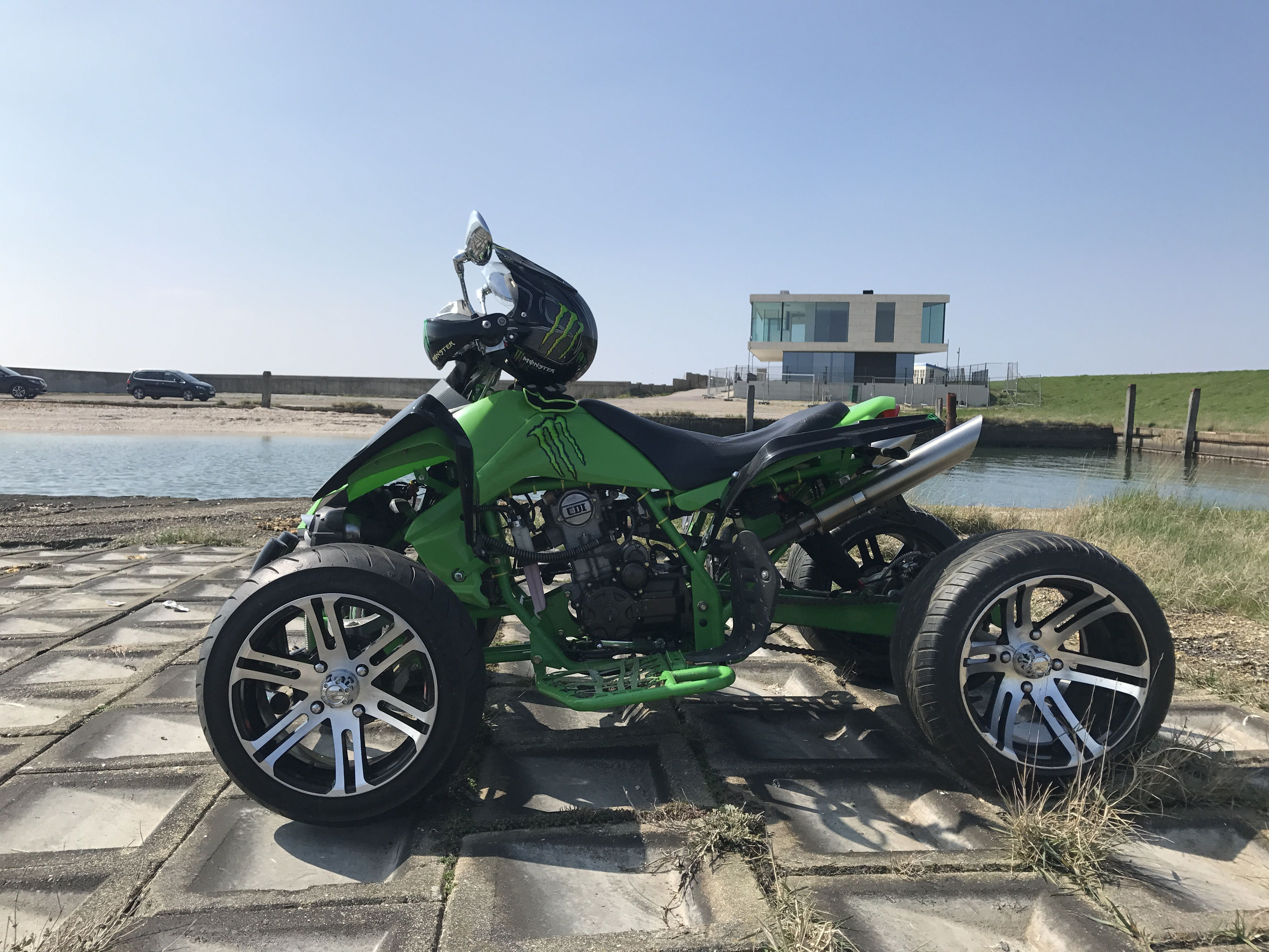 Pin by LNX co on Motorcycles a.and more Motorcycle, Quad