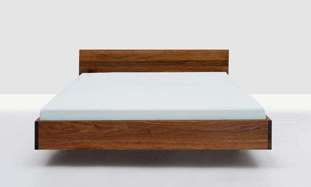 Simple Hi Formstelle Bed Designed In 2005 Available In Solid