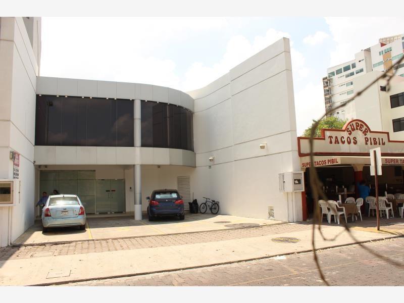 Oficina en renta Tabasco 2000, Centro, Tabasco, México $45,000 MXN | MX16-CD0381