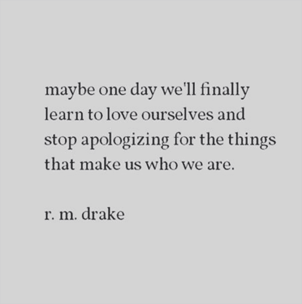 15 Heart Stopping Life Quotes From Instagram Poet R M Drake