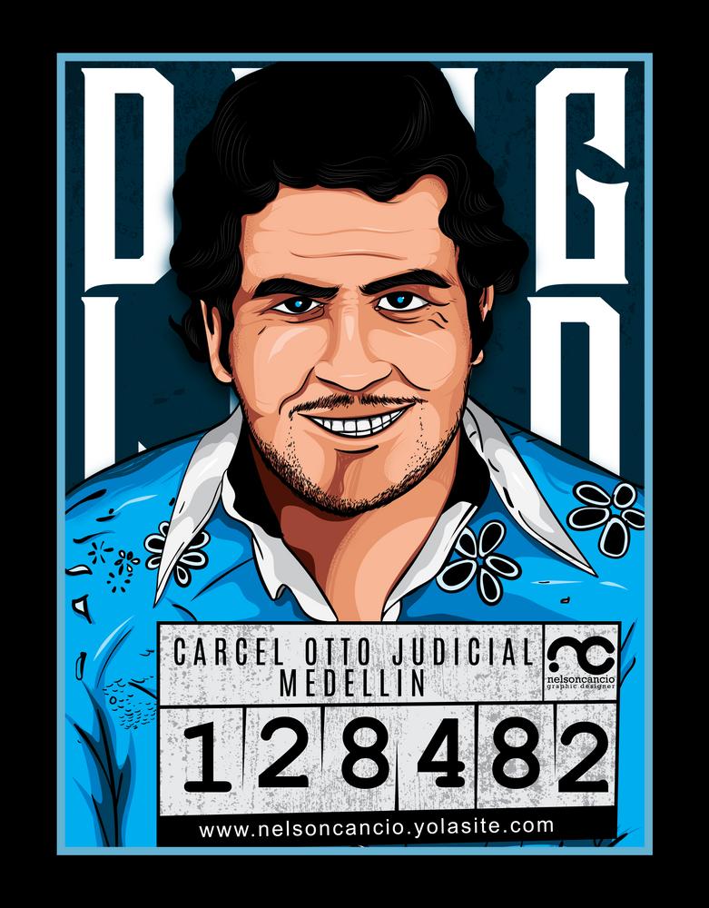 Pin On Pablo Escobar