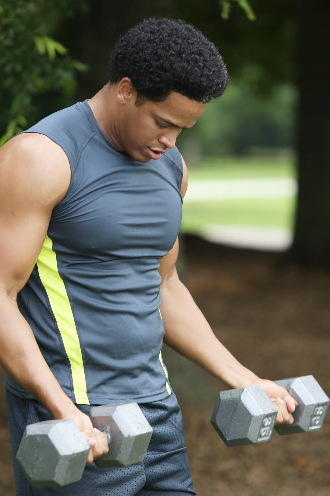 exercises that get you ripped