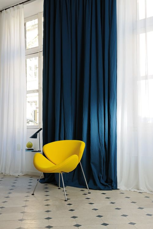 Popular Elitis fabric elitis interiordesign Contemporary HousesSweet SweetWindow TreatmentsPavementCurtainsArchipelagoFabricsLiving Awesome - Review Contemporary Window Coverings Style