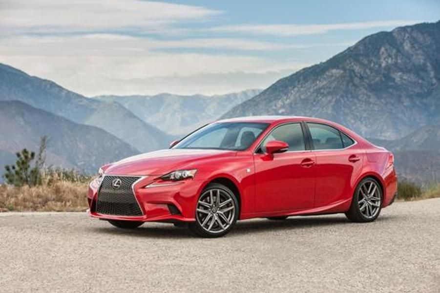 New New Lexus Sports Car 2016