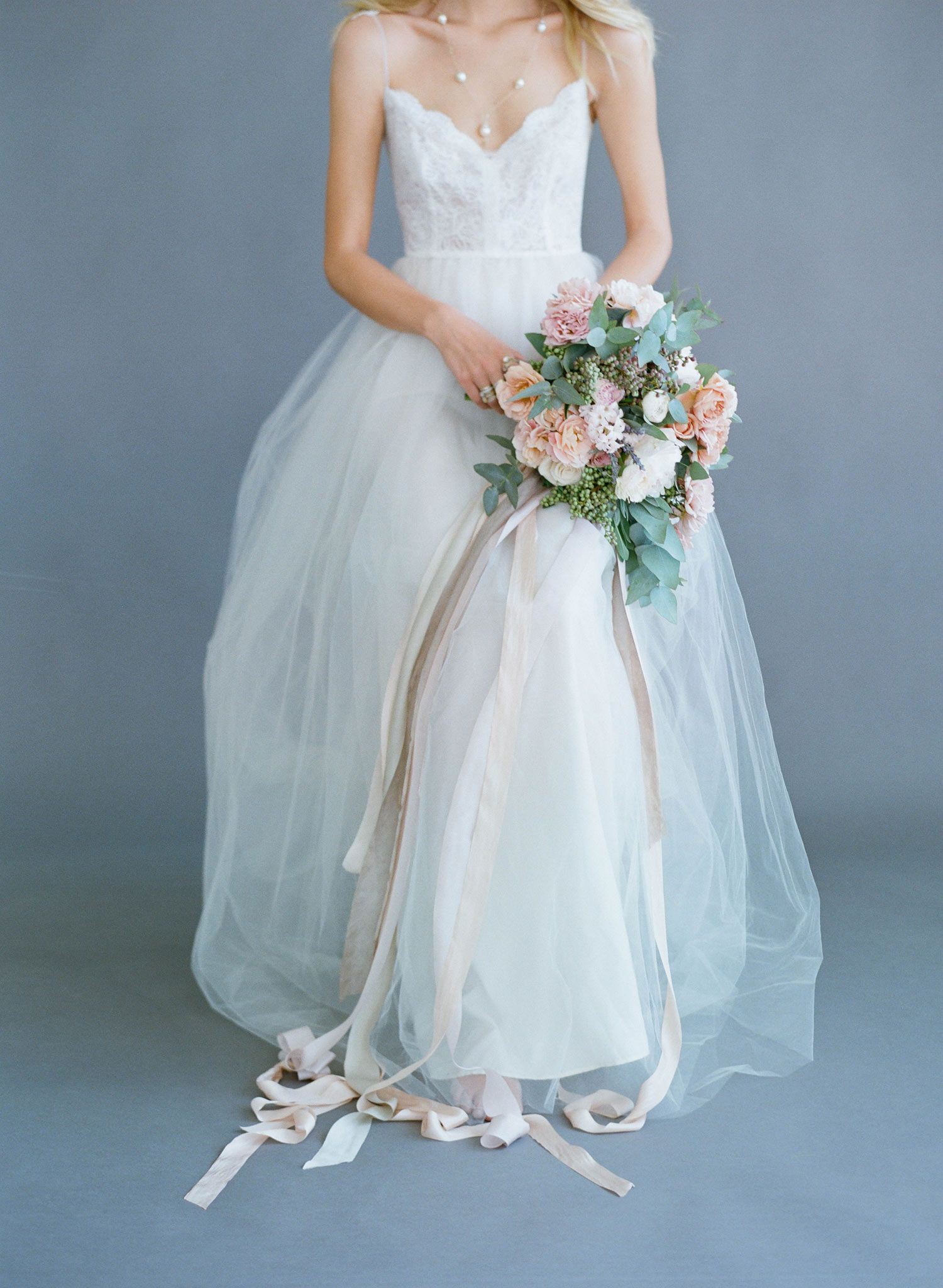 Jubilee Lace And Tulle Ballgown Style Th004 Ball Gown