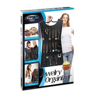 HANGING JEWELRY ORGANIZER Free Shipping Clinton Pinterest