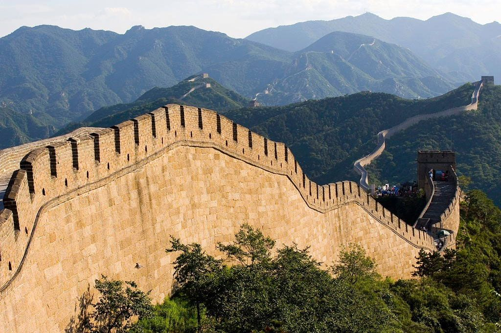 Pin by James HouseLantto on General Great wall of china