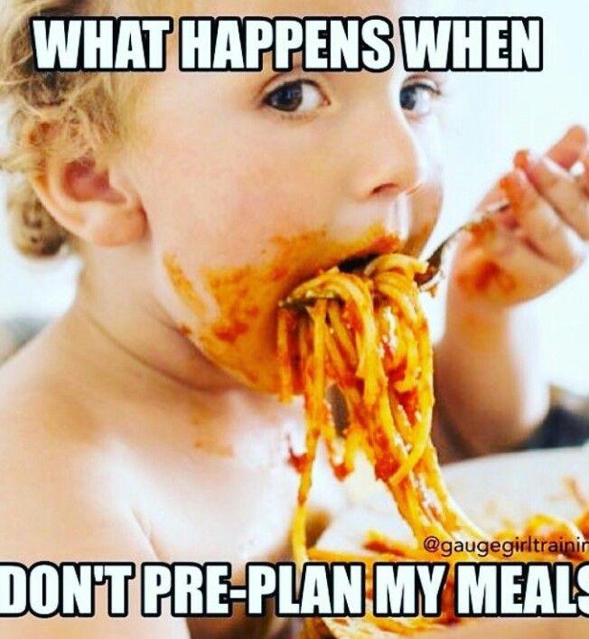Healthy Cooking Meme