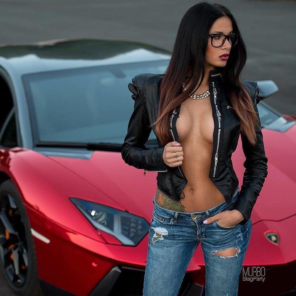 Pin by JET Life on Cars & Girls