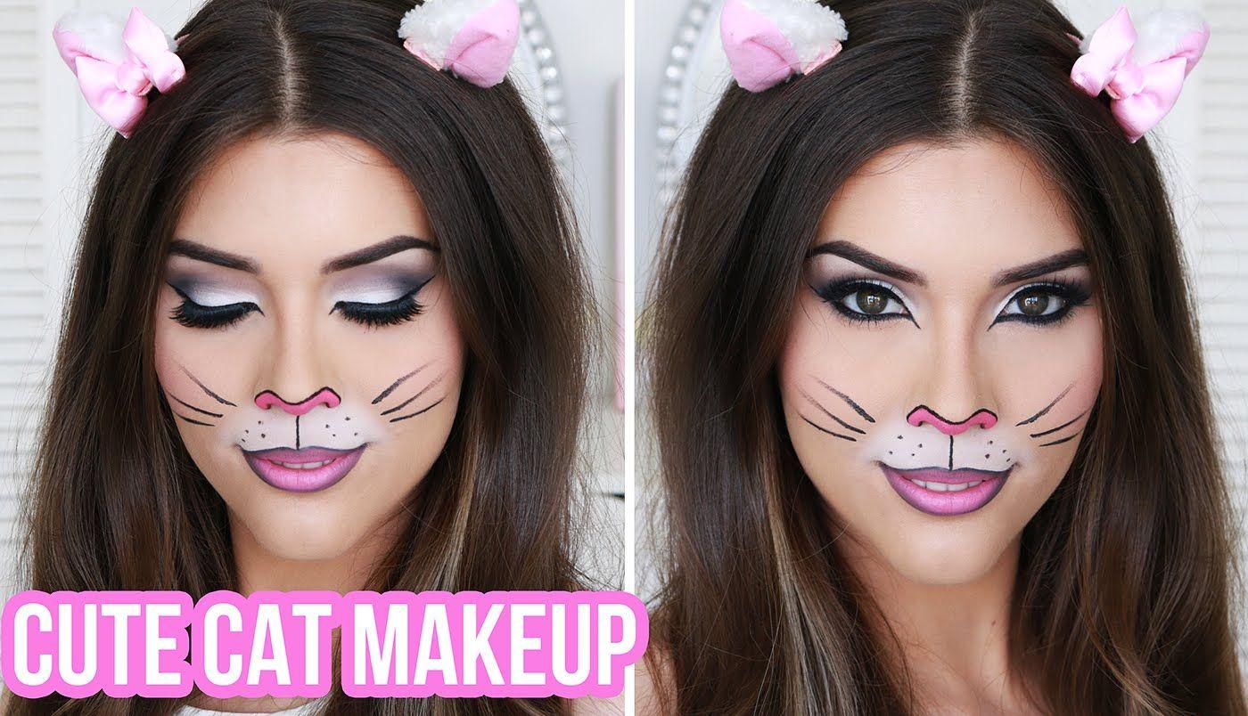 Makeup cat Easy best photo