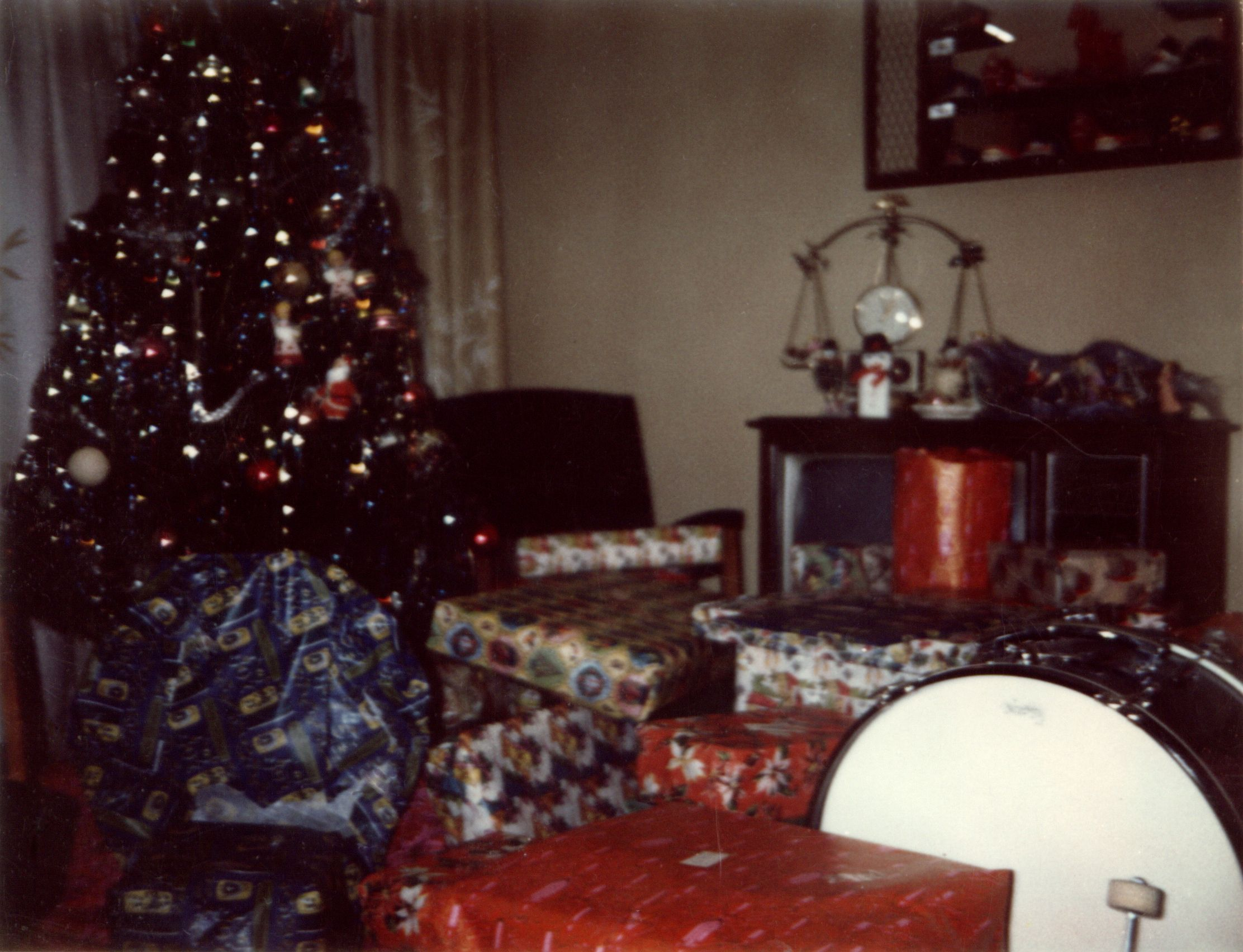"""Below price list of """"70s 60s christmas living room"""" for sale in"""