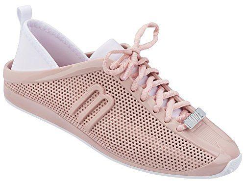 Melissa Womens Love System Sneaker