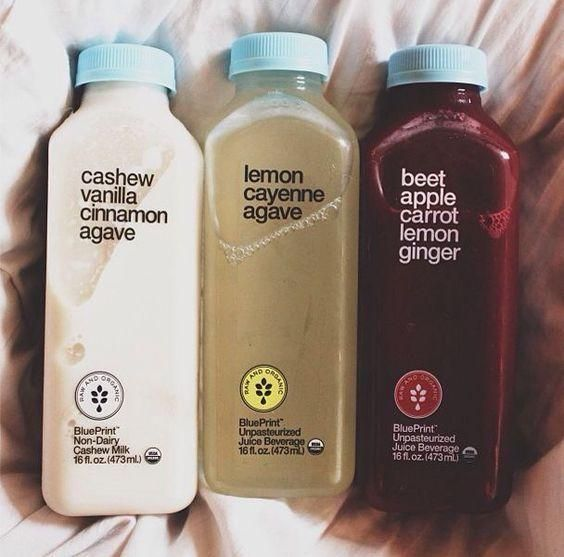healthy food and juice tumblr - - image #4084706 by Sharleen on - fresh blueprint cleanse hpp