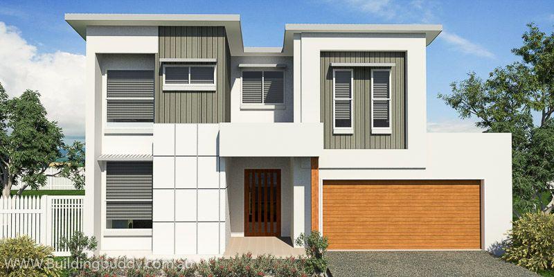 Awesome Custom Home Designs