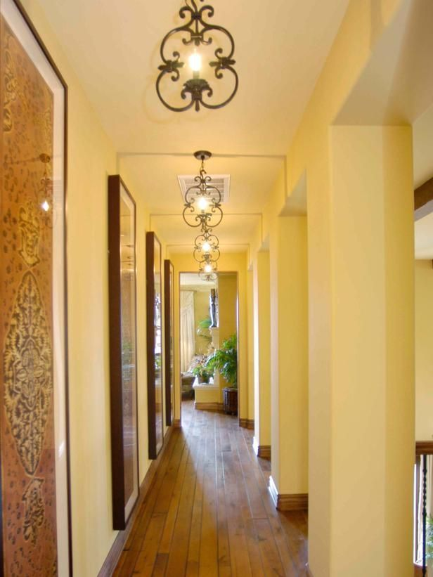 Beautiful Small Hallway Lights