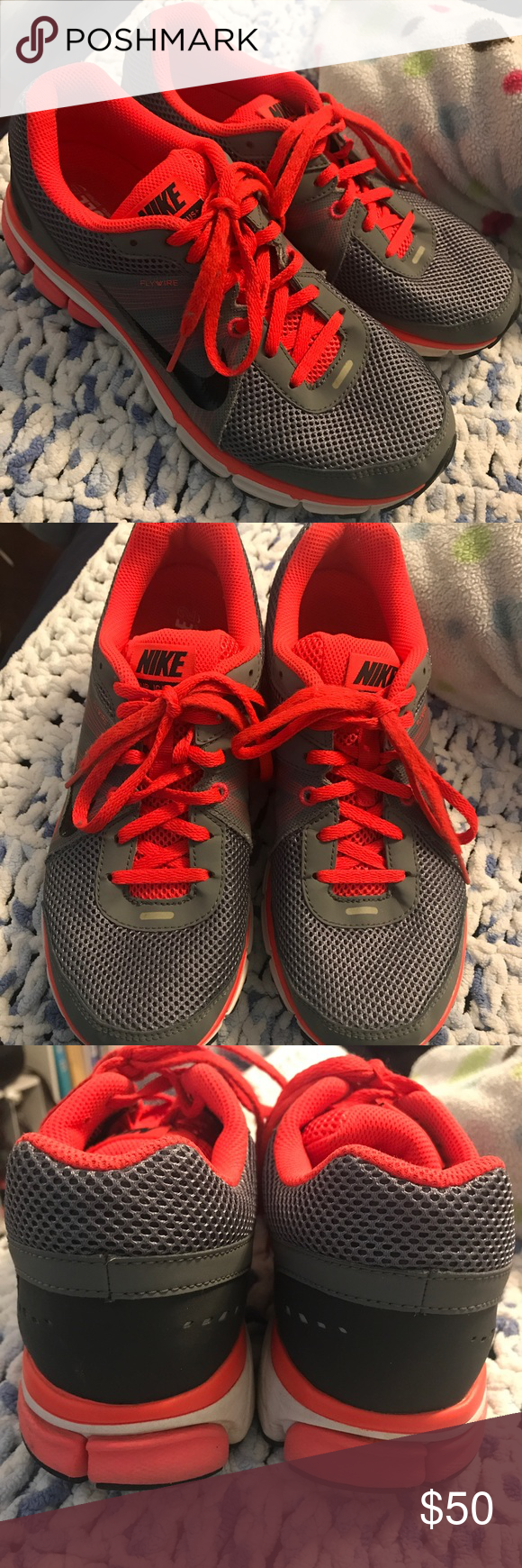 15da466ccef Nike air Icarus plus ladies running shoe Worn a couple times Great ...