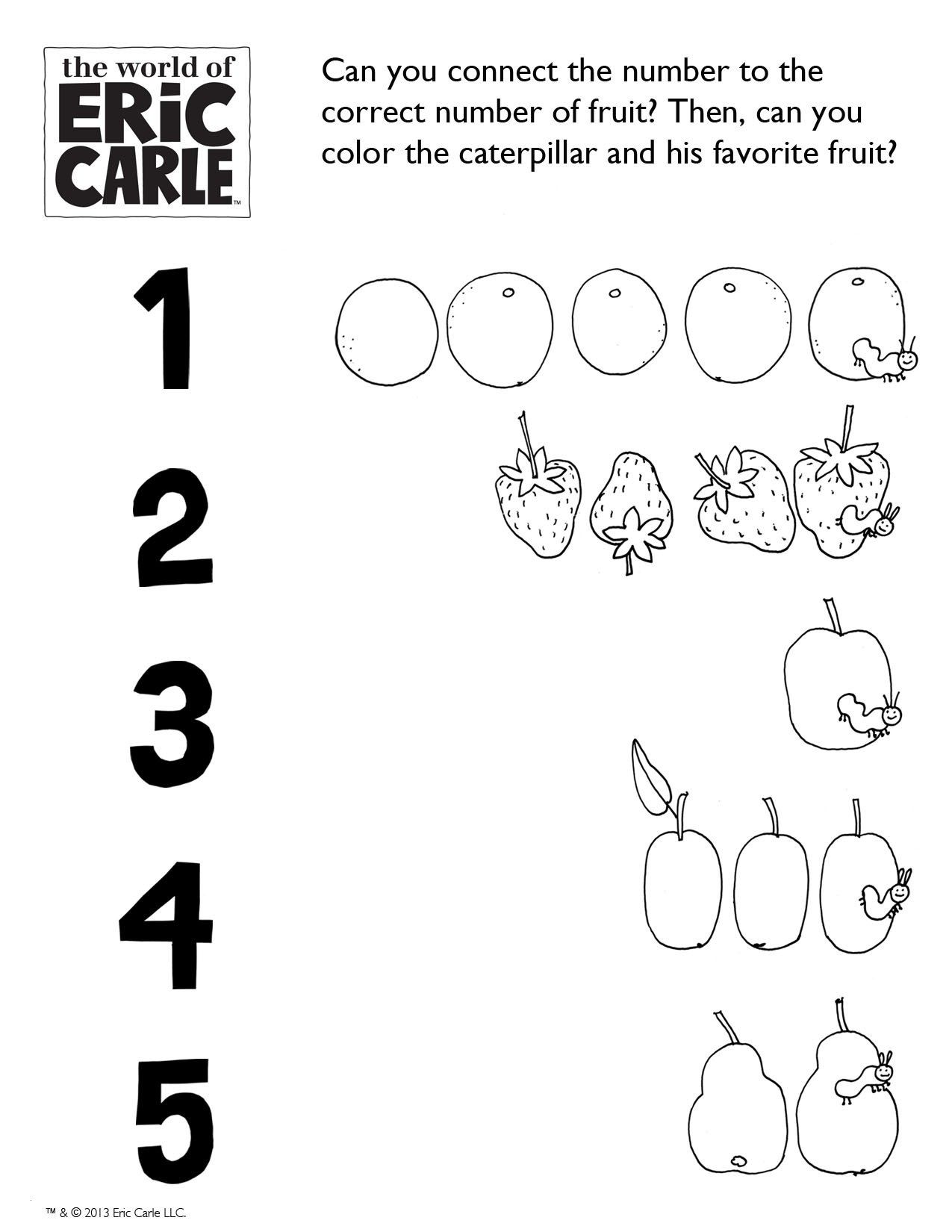 Very Hungry Caterpillar Coloring Page New Photos The Very
