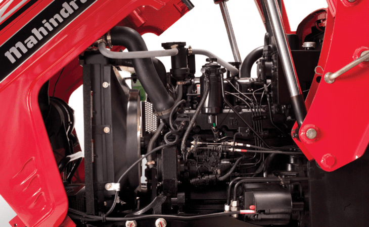 Mahindra 4550 Tractor in 2020 Truck accessories