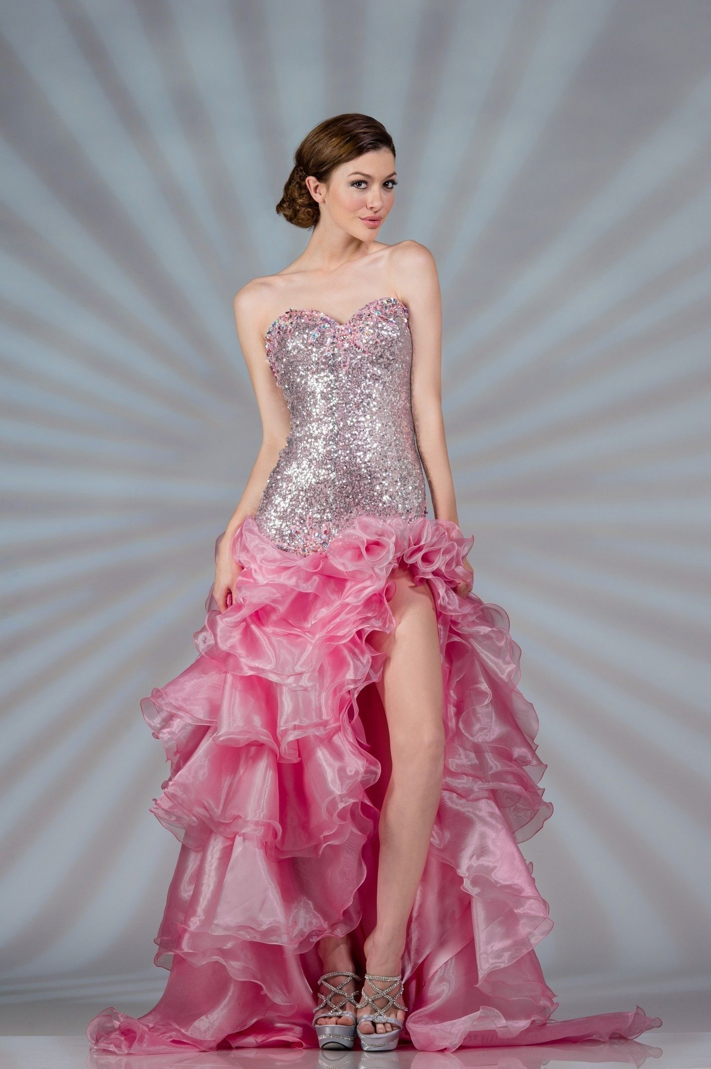 78 Best images about Prom dress ideas for 2015 on Pinterest - High ...
