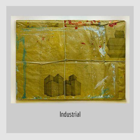 INDUSTRIAL. YENY CASANUEVA Y ALEJANDRO GONZÁLEZ. PROYECTO PROCESUAL ART.
