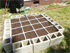 Pvc Drip Irrigation Fed By A Rain Barrel Garden Watering System