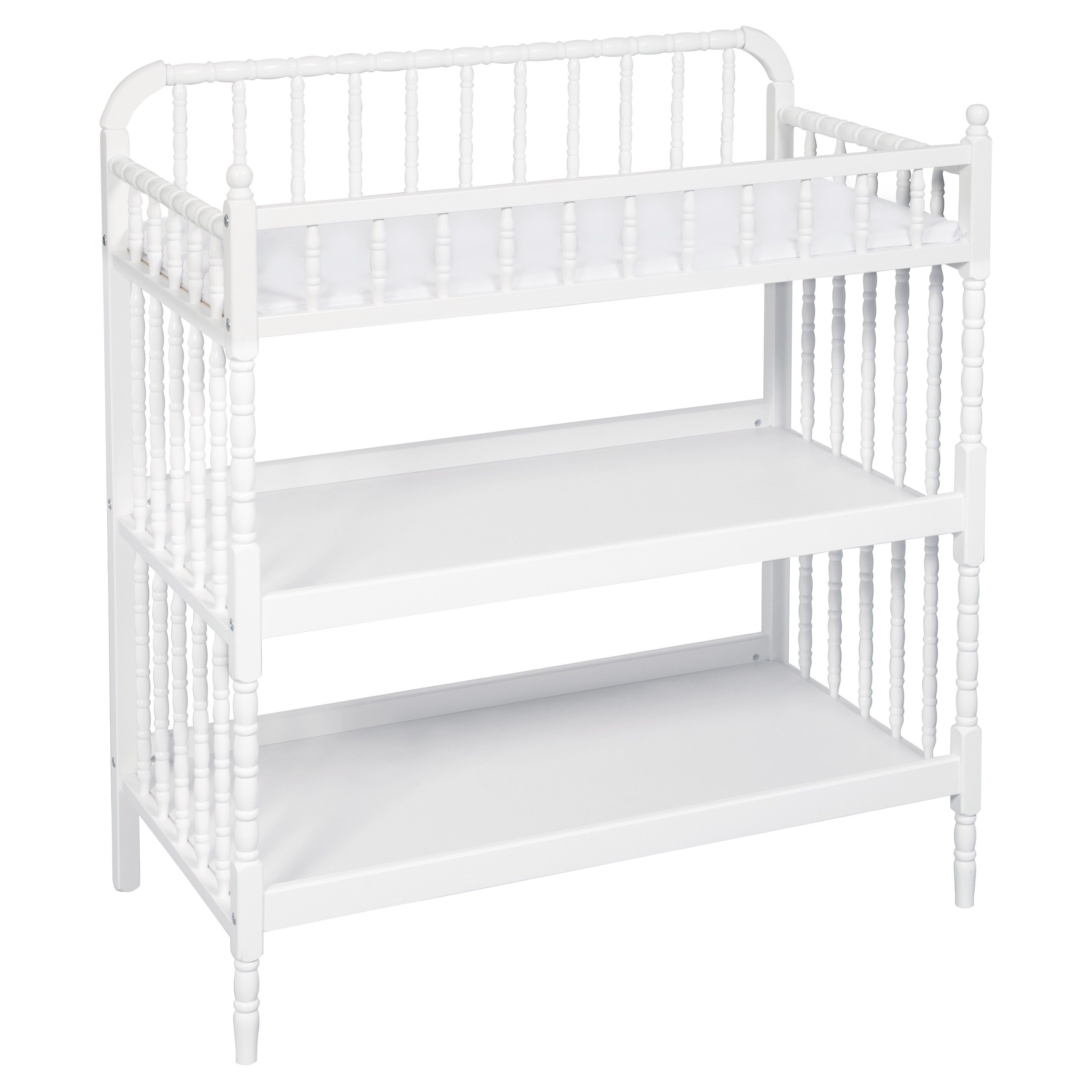 Davinci jenny lind changing table white changing table