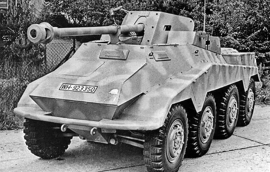 German Light Armour & Vehicles | Page 7 | | german tanks