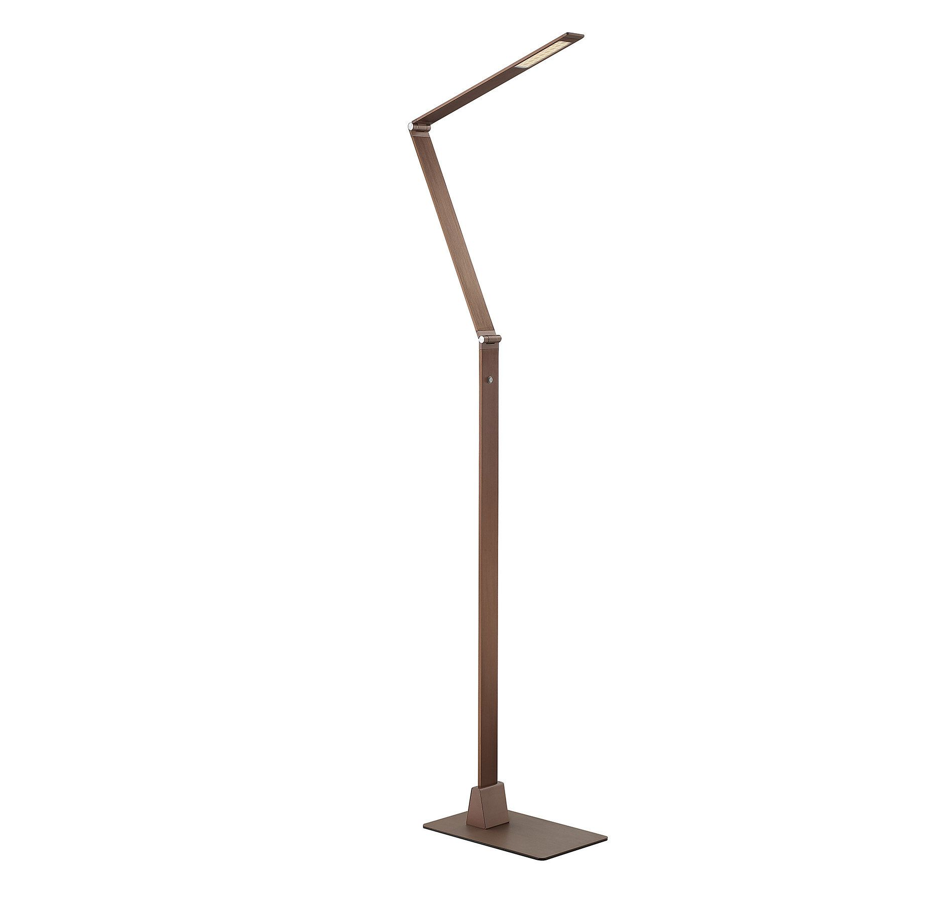 "Milan 93"" LED Task Floor Lamp Products Pinterest"
