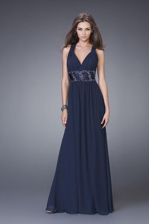 Navy Blue Bridesmaid Dresses | ... : Wedding Dresses - Buy 2012 ...