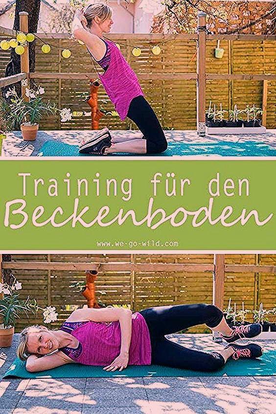 Photo of Orgasmusfit mit 5 effektiven Beckenbodengymnastik Übungen – WE GO WILD